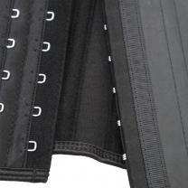 ce95112afa ...  8808 Womens Sport Latex Waist Trainer Cincher Corset Shapewear ...