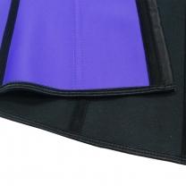 6705780956 ...  110222 Womens Sport Latex Waist Trainer Cincher Corset Shapewear
